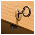 cupboard lock