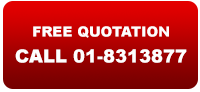 Locksmith Dublin - free quotations