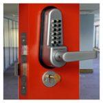 Code lock upgrade