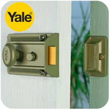 yale traditional 77 night latch